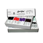 Watercolor Marker Combo Pack - 96 Broadline & 96 Fineline